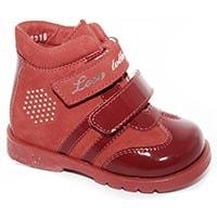 Ботинки демисезонные для девочки Тотто 121, Тотто