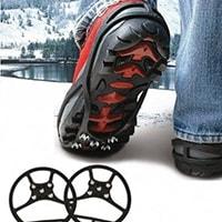 Ледоходы для обуви (антигололеды), размер 35-43