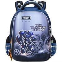 Школьный ортопедический ранец Across для мальчика 192-7