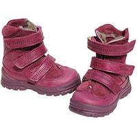 Ботинки зимние для девочки, Тотто