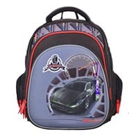 Школьный ортопедический ранец Across для мальчика 203-3