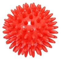 Мяч массажный игольчатый 7 см М-107, Тривес