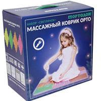 Набор массажных ковриков «Светлячок», ООО «ПластФактор», Россия