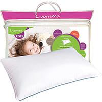 Ортопедическая подушка для детей с эффектом памяти LumF-513, ООО «Экотен»