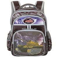 Школьный ортопедический ранец Across для мальчика 311425, Across