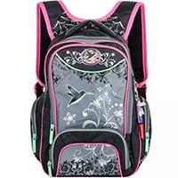 Школьный ортопедический ранец Across для девочки KB1522, Across