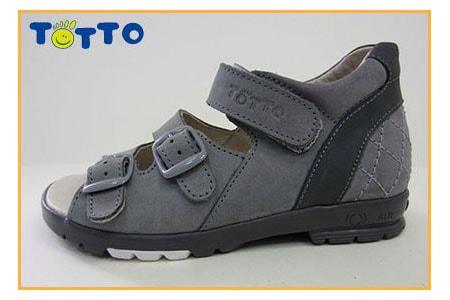 Сандалии ортопедические профилактические Тотто 1024 1024, Тотто