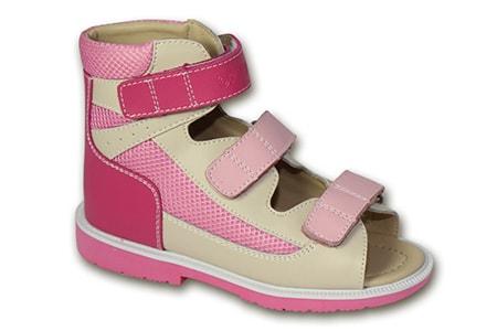 Ортопедические сандалии 1224, ООО «Орто-Обувь»