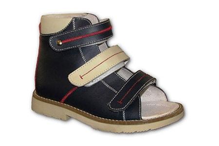 Ортопедические сандалии 1999, ООО «Орто-Обувь»