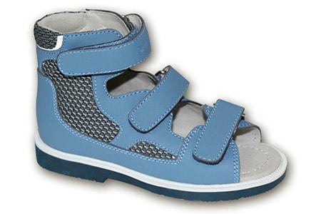 Ортопедические сандалии 2100-2, ООО «Орто-Обувь»