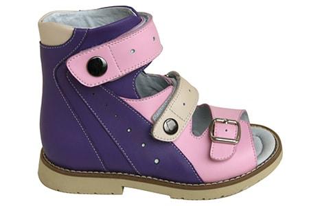 Ортопедические сандалии 2111, ООО «Орто-Обувь»