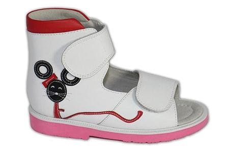 Ортопедические сандалии 2000-2, ООО «Орто-Обувь»