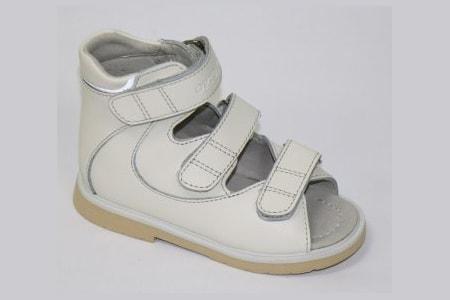 Ортопедические сандалии 1333-7, ООО «Орто-Обувь»