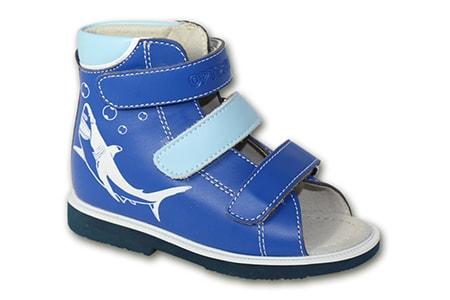 Сандалии 1999-1, ООО «Орто-Обувь»