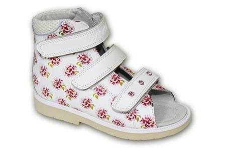 Ортопедические сандалии 1999-2, ООО «Орто-Обувь»