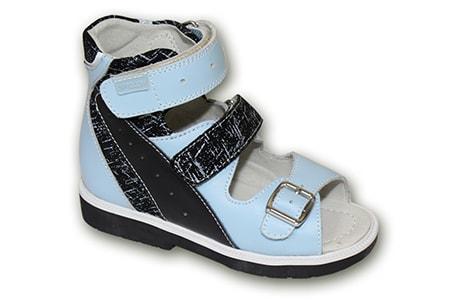 Сандалии 2111-2, ООО «Орто-Обувь»