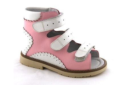 Ортопедические сандалии 2333, ООО «Орто-Обувь»