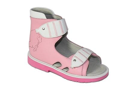 Ортопедические сандалии 2200-1, ООО «Орто-Обувь»