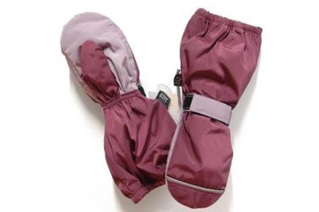 Краги, рукавицы-непромокайки