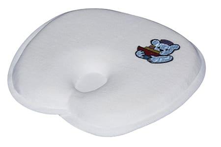 Ортопедическая подушка для детей до года с «эффектом памяти» Т.109 (ТОП-109), Тривес
