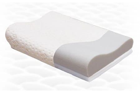Подушка ортопедическая для детей с регулировкой высоты Т.550 (ТОП-150), Тривес