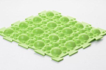 Массажные ортопедические коврики «камни жесткие» - 8 пазлов, ООО «ПластФактор», Россия