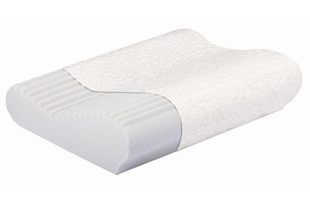 Подушка ортопедическая для детей с ребристой поверхностью ТОП-104, Тривес