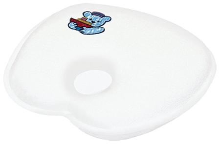 Ортопедическая подушка для детей до года с «эффектом памяти» ТОП-109, Тривес