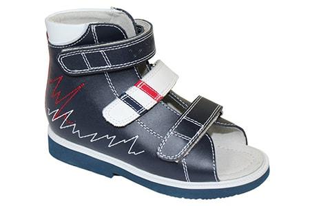 Ортопедические сандалии 1999, ООО «Орто-Обувь».