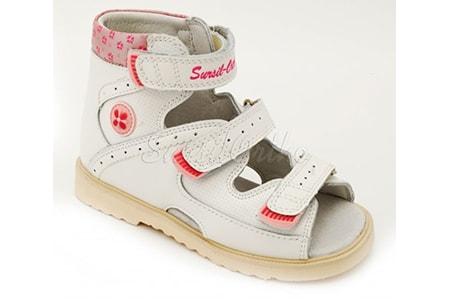 Ортопедические сандалии 13-115, «Сурсил-Орто»