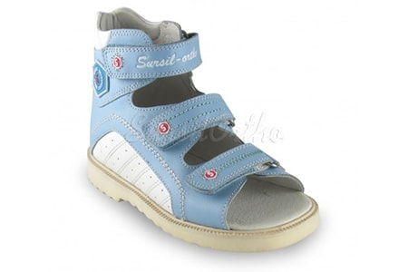 Ортопедические сандалии 15-251М, «Сурсил-Орто»