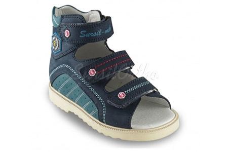 Ортопедические сандалии 15-253М, «Сурсил-Орто»