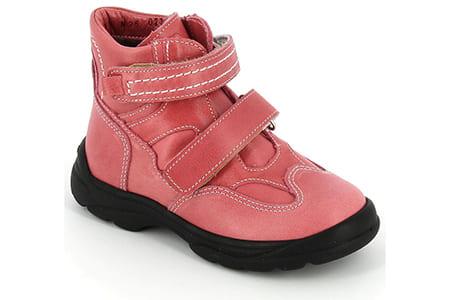 Ботинки зимние Тотто, Тотто